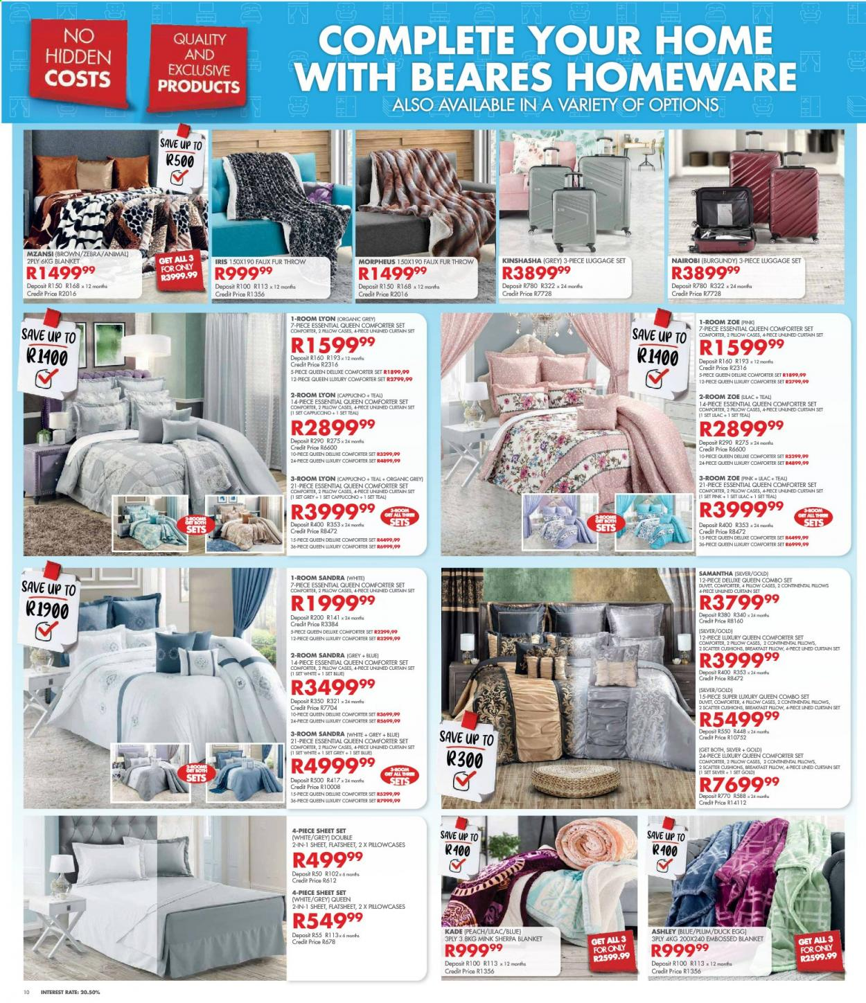 Beares catalogue  - 02.23.2021 - 04.08.2021. Page 10.