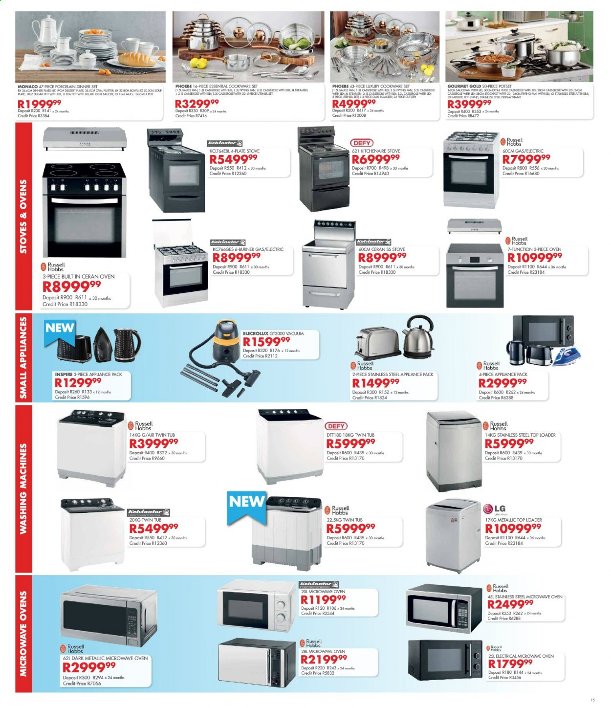Beares catalogue  - 02.23.2021 - 04.08.2021. Page 15.