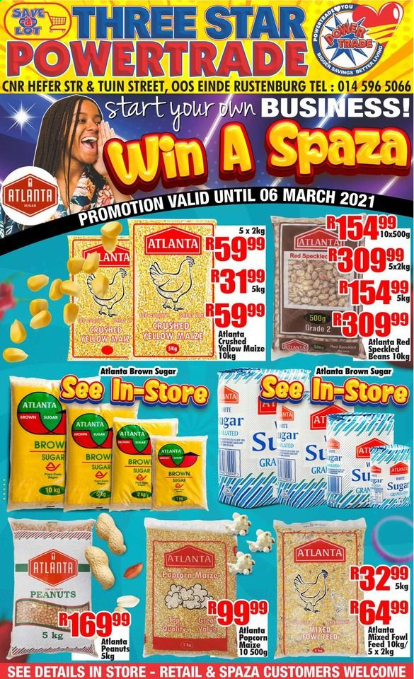 Three Star Cash and Carry catalogue  - 02.23.2021 - 03.06.2021. Page 2.
