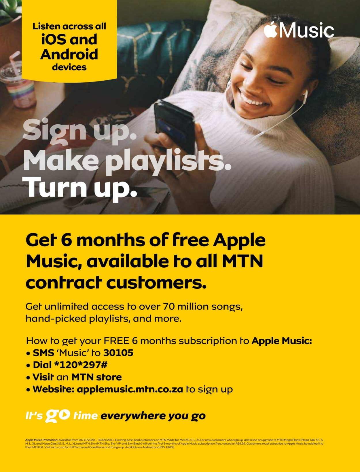 MTN catalogue  - 05.01.2021 - 05.31.2021. Page 12.