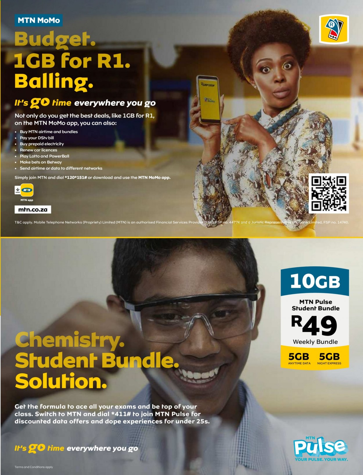 MTN catalogue  - 05.01.2021 - 05.31.2021. Page 41.