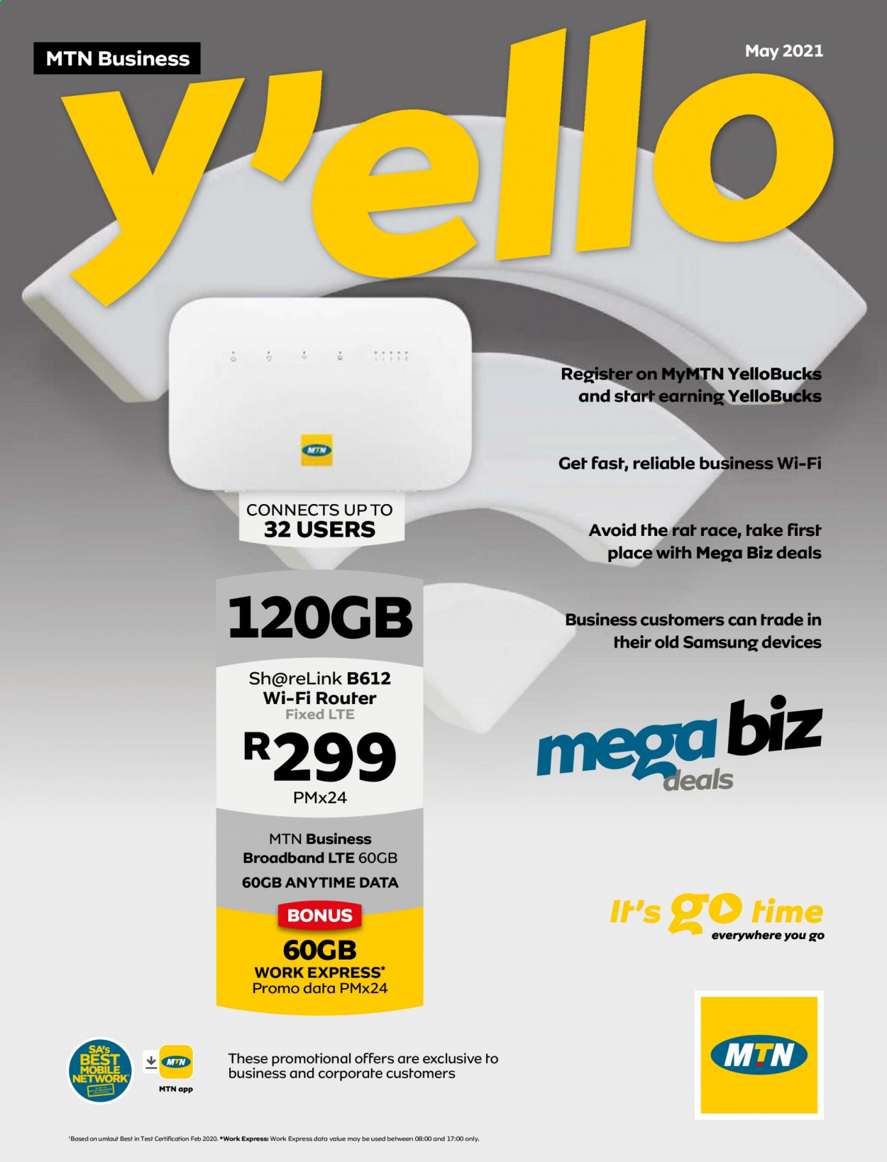 MTN catalogue  - 05.01.2021 - 05.31.2021. Page 52.