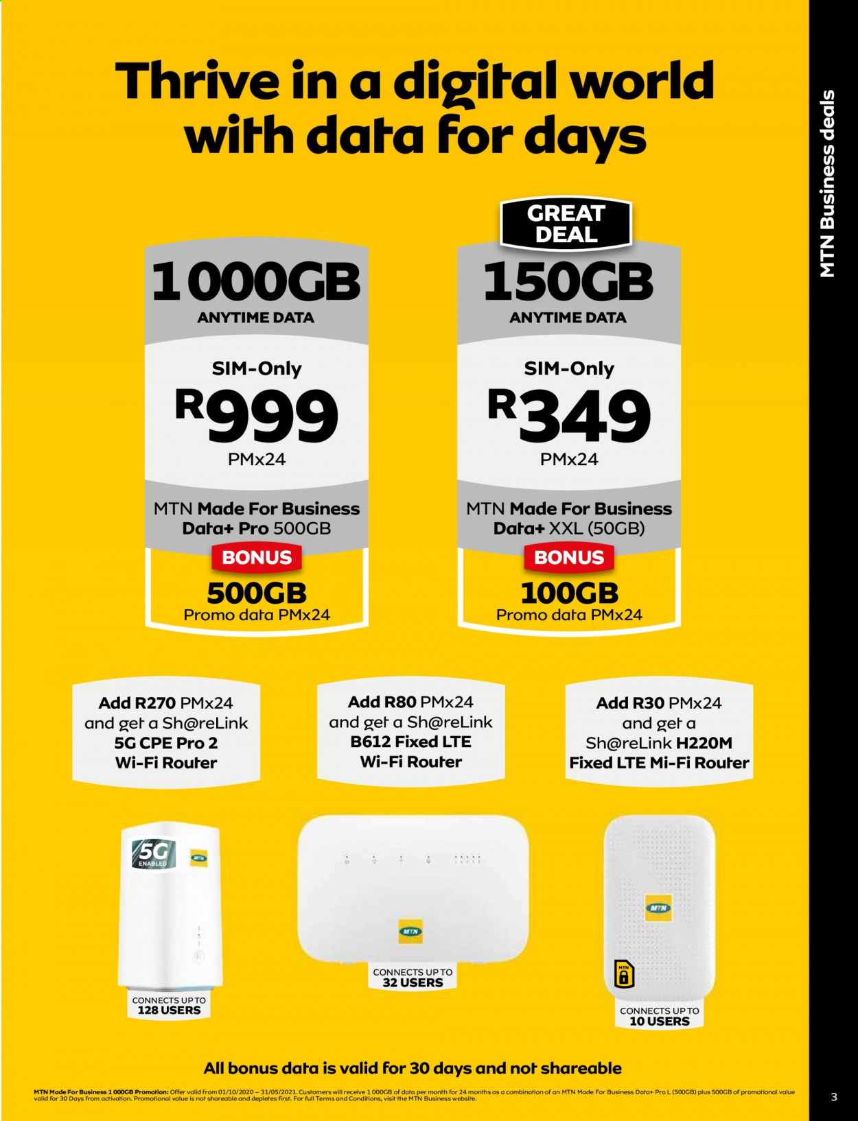 MTN catalogue  - 05.01.2021 - 05.31.2021. Page 54.