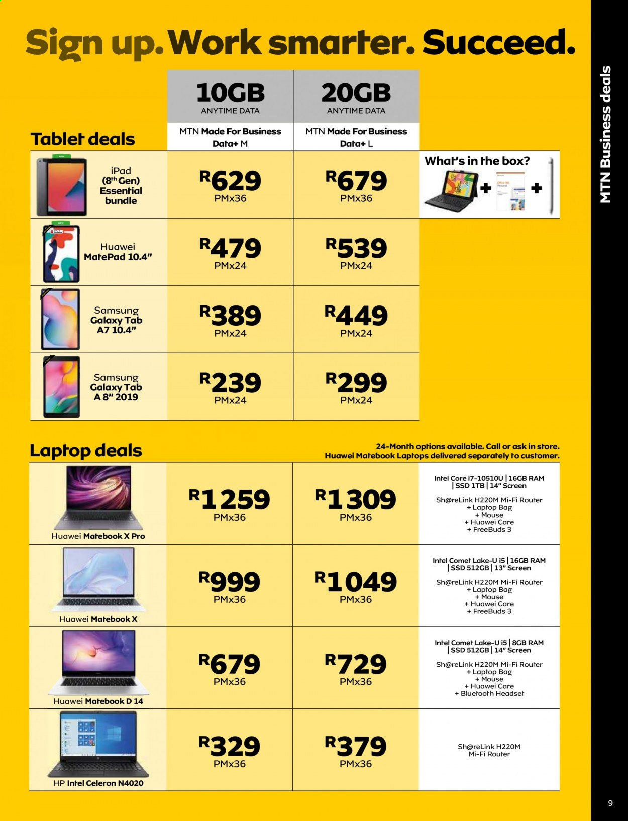 MTN catalogue  - 05.01.2021 - 05.31.2021. Page 60.