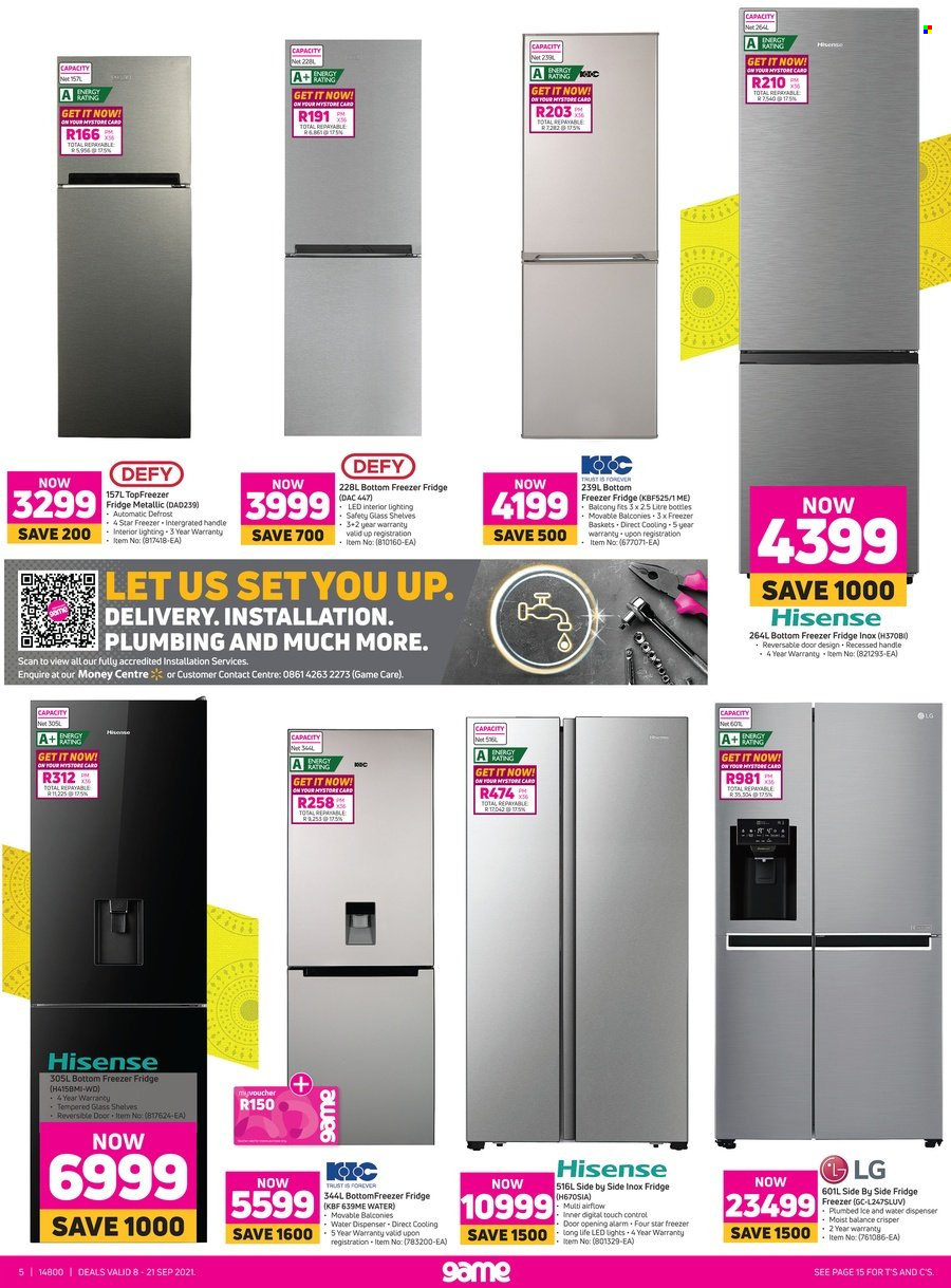 Dunhams Sports flyer 08.26.2021 - 11.11.2021 - page 5 | Weekly Ads