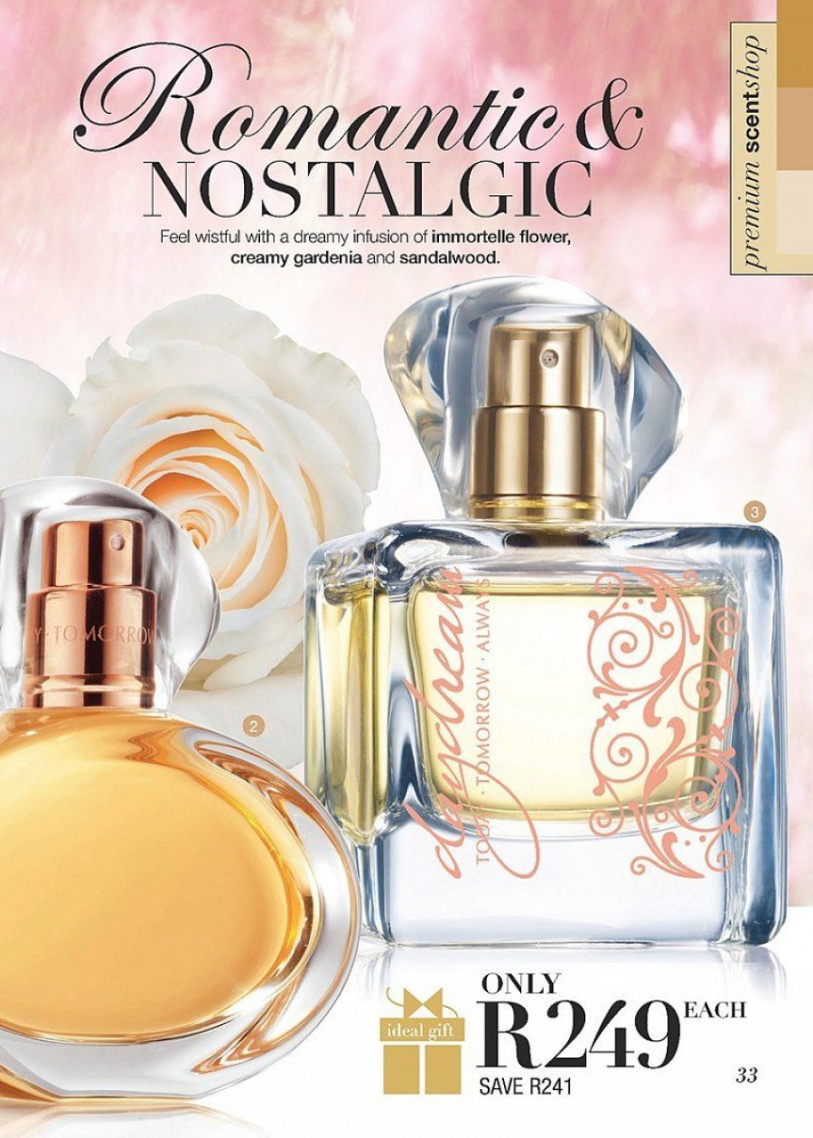 Avon catalogue  - 12.01.2017 - 12.31.2017. Page 33.