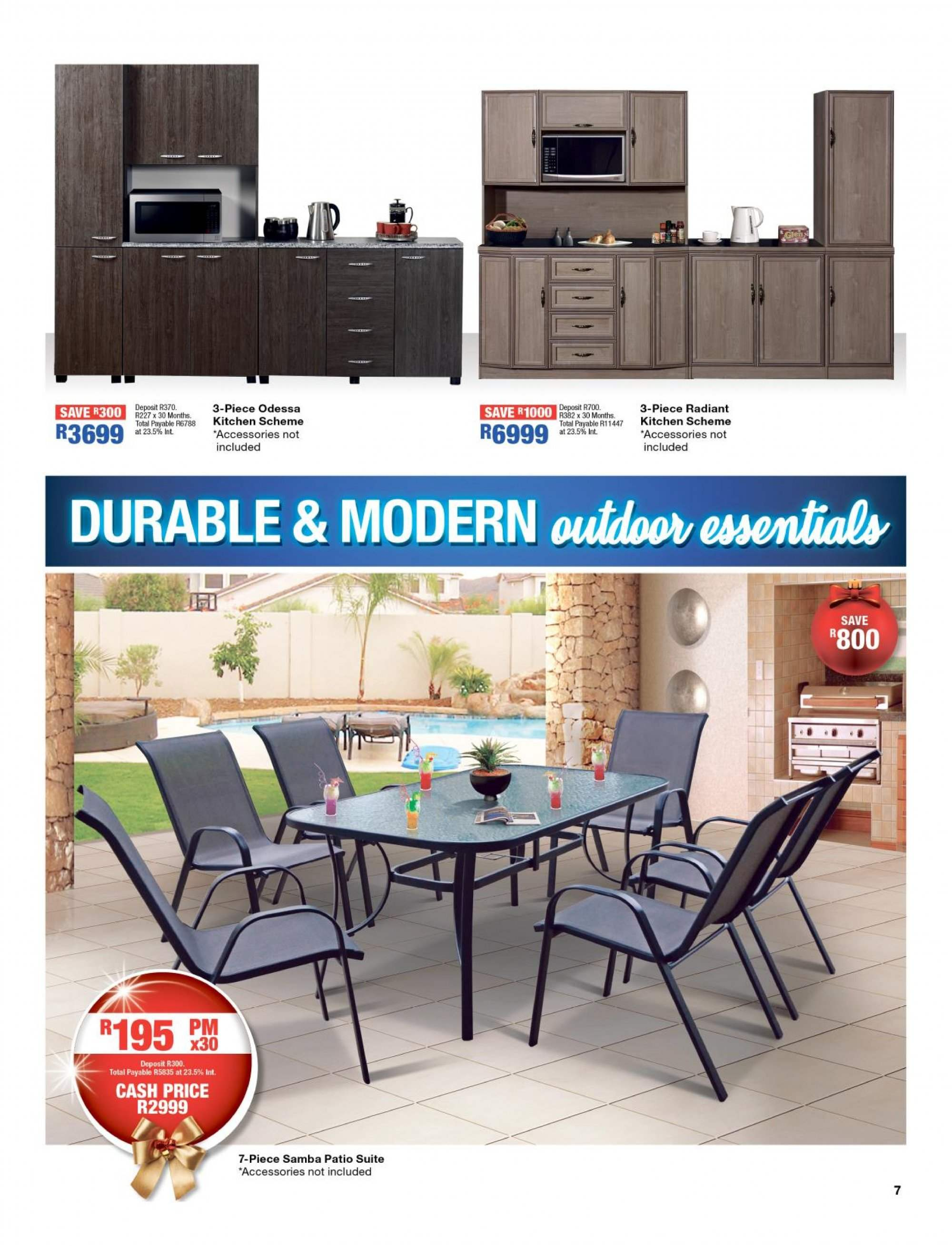 OK Furniture Specials 9/9/918   9/9/918   page 9   My Catalogue