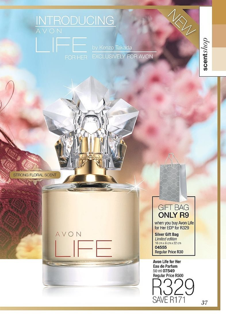 Avon Catalogue 12012018 12312018 My Cataloguecoza