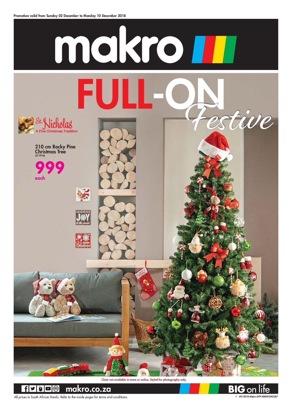 Makro Special 12 02 2018 10 S Products Tree