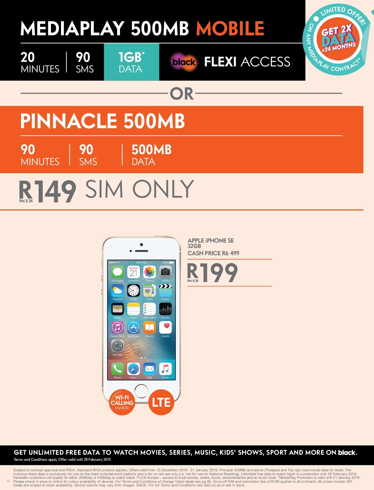 iphone 6 price cell c