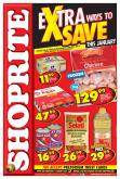 Shoprite special - 01.02.2019 - 01.20.2019 - Sales products - always, brown sugar, eggs, frozen, moisture, sugar, quick, chicken, fat spread, seed.