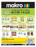 Makro special - 01.01.2019 - 03.31.2019 - Sales products - animal food, biscuits, cap, corn, crème, custard, dog food, dove, garnier, gouda, moist, mountain dew, roll-on, salad dressing, sugar, potato chips, powder, pringles, cheddar, pepsi, chips, dressing, danone, knorr, salad, ariel, cheese.