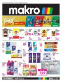 Makro special - 01.16.2019 - 01.29.2019 - Sales products - beans, biscuits, cap, cream, custard, dishwasher, flour, glass, grand, milk, mint, safe, snowflake, stainless, sugar, topper, powder, chocolate, energy drink, domestos, sauce, cake.