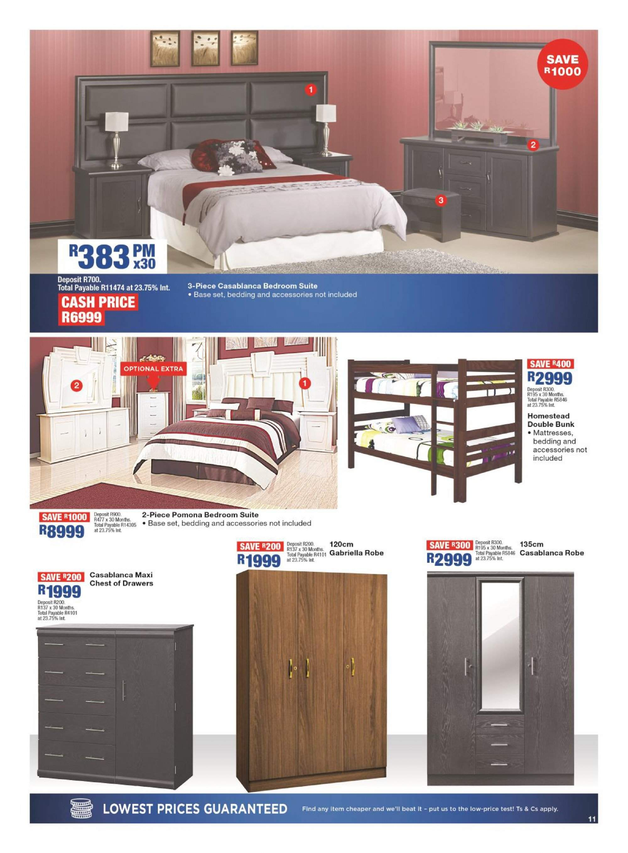 Picture of: Ok Furniture Catalogue 01 22 2019 02 03 2019 Page 11 My Catalogue
