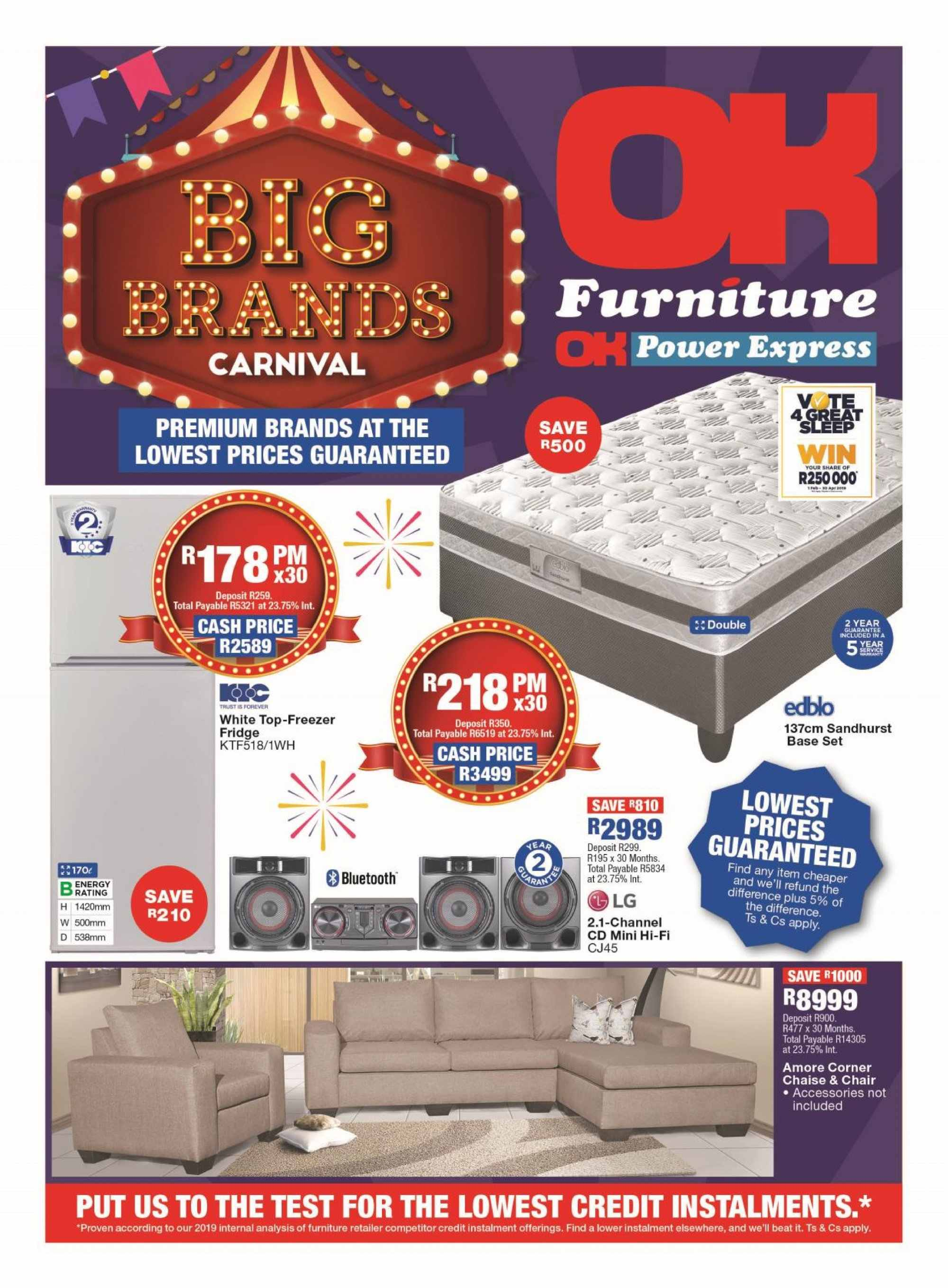 Ok Furniture Catalogue 04 09 2019 04 22 2019 My
