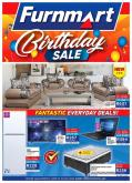 Furnmart special - 06.17.2019 - 07.13.2019.