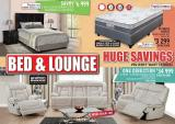 Bed & Lounge catalogue  - 08.01.2019 - 08.31.2019.