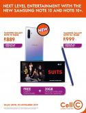 Cell C special - 11.01.2019 - 11.10.2019.