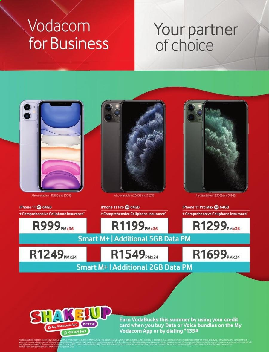 Vodacom Catalogue 11 07 2019 12 08 2019 Page 49 My Catalogue