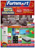 Furnmart special - 12.09.2019 - 12.31.2019.