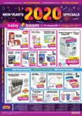 Baby Boom special - 01.01.2020 - 01.31.2020.