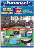 Furnmart special - 01.02.2020 - 01.31.2020.