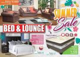 Bed & Lounge special - 02.05.2020 - 03.31.2020.