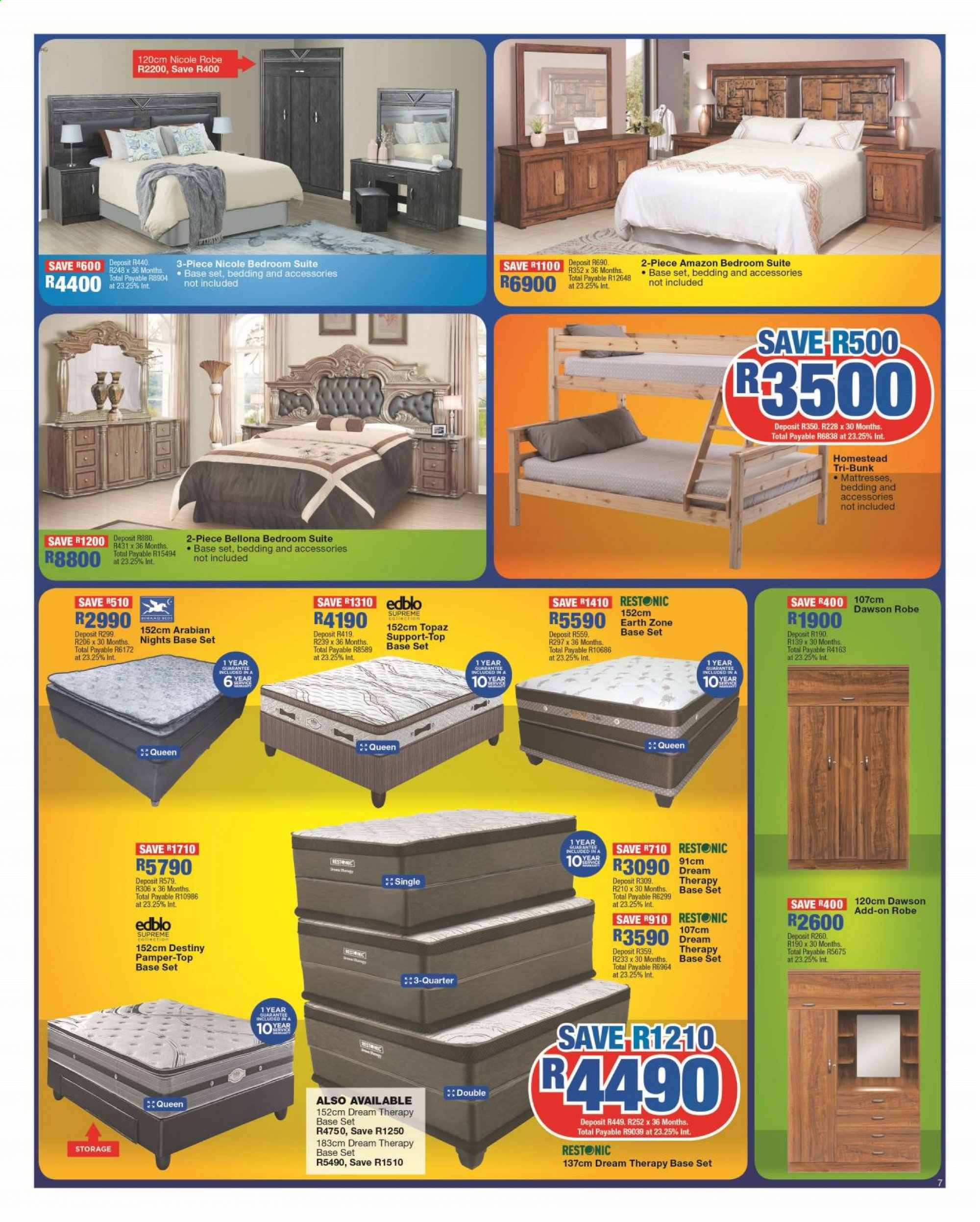 Picture of: Ok Furniture Catalogue 02 24 2020 03 01 2020 Page 7 My Catalogue