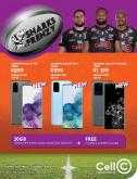 Cell C special - 02.02.2020 - 03.31.2020.