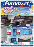 Furnmart special - 03.16.2020 - 04.11.2020.