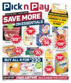 Pick n Pay catalogue  - 04.23.2020 - 05.10.2020.