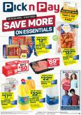 Pick n Pay catalogue  - 04.30.2020 - 05.03.2020.