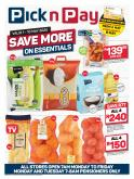 Pick n Pay catalogue  - 05.01.2020 - 05.10.2020.