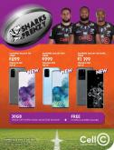 Cell C catalogue  - 05.01.2020 - 05.14.2020.