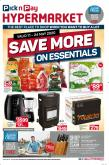Pick n Pay catalogue  - 05.11.2020 - 05.24.2020.