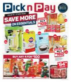 Pick n Pay catalogue  - 05.14.2020 - 05.17.2020.