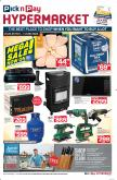 Pick n Pay catalogue  - 05.25.2020 - 06.07.2020.