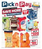 Pick n Pay catalogue  - 05.29.2020 - 06.07.2020.