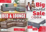 Bed & Lounge catalogue .