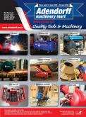 Adendorff Machinery Mart catalogue  - 06.15.2020 - 06.20.2020.