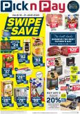 Pick n Pay catalogue  - 06.18.2020 - 06.21.2020.