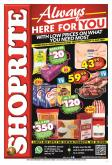 Shoprite catalogue  - 06.22.2020 - 07.12.2020.