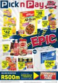 Pick n Pay catalogue  - 06.25.2020 - 06.28.2020.
