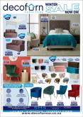Decofurn Factory Shop catalogue .
