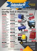 Adendorff Machinery Mart catalogue  - 06.29.2020 - 07.04.2020.