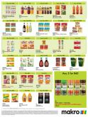Makro catalogue  - 07.01.2020 - 09.30.2020.