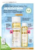 Avon catalogue  - 07.01.2020 - 07.31.2020.