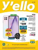 MTN catalogue  - 07.01.2020 - 07.31.2020.