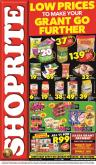 Shoprite catalogue  - 07.03.2020 - 07.05.2020.