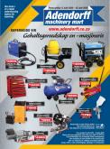 Adendorff Machinery Mart catalogue  - 07.13.2020 - 07.18.2020.